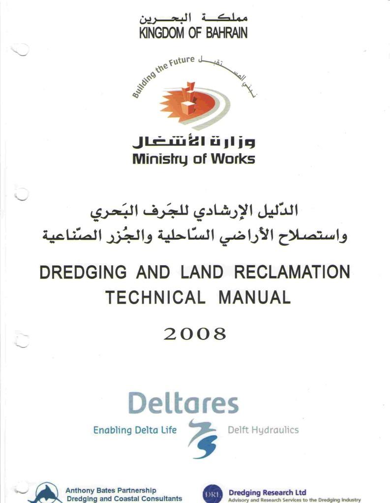 Dredging Manual